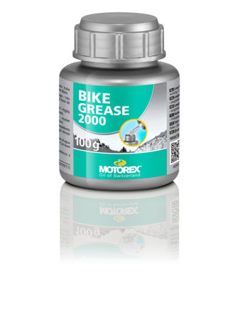Picture of MAST MOTOREX BIKE GREASE 2000 850gr