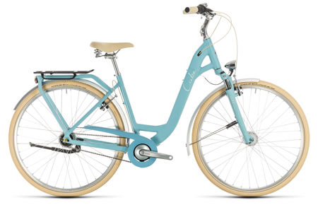Picture of CUBE ELLA CRUISE OLDBLUE´N´BLUE EASY ENTRY 2020