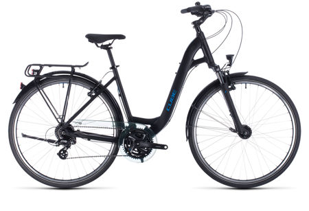 Picture of CUBE TOURING BLACK´N´BLUE EASY ENTRY 2020