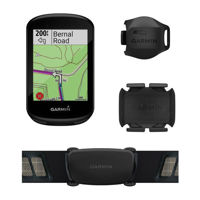 Picture of GARMIN EDGE 830 HRM+CAD