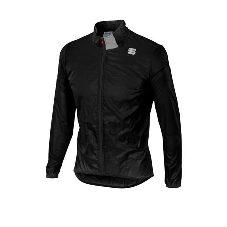 Picture of JAKNA SPORTFUL HOT PACK EASYLIGHT 002-BLACK