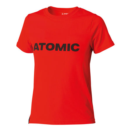 Picture of MAJICA ATOMIC T-SHIRT KIDS BRGHT RED