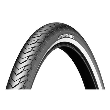 Picture of V.GUMA 700X35C MICHELIN PROTEK BLACK/REFLEX 082224