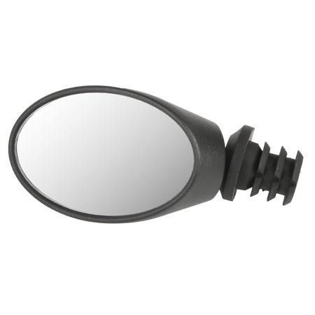 Picture of RETROVIZOR M-WAVE SPY PVAL 3D BLACK 270032