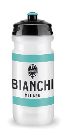 Picture of BIDON BIANCHI 600ML WHITE