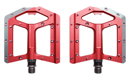 Picture of Pedale Cube SLASHER Red 14113