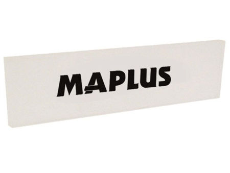 Picture of CIKLIN MAPLUS SNOWBOARD SCRAPER 5mm (260x70x5mm)