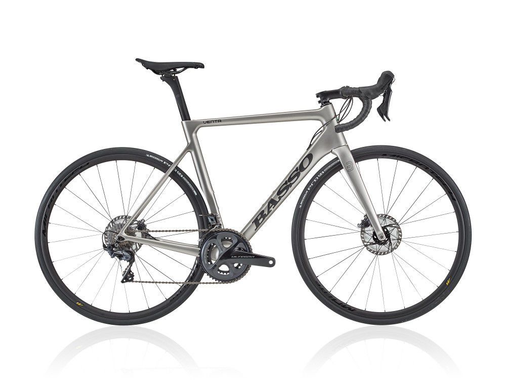 Picture of BASSO VENTA DISC SILVER 105 MCT