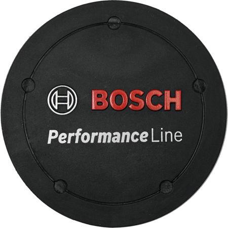 Picture of BOSCH POKLOPAC MOTORA LOGO PERFORMANCE LINE