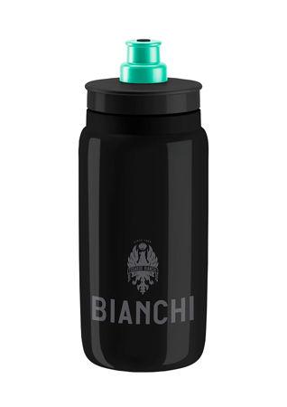Picture of BIDON BIANCHI FLY 550ML BLACK C9010132