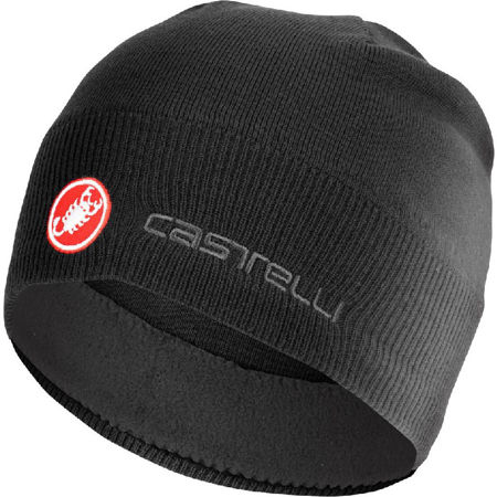 Picture of KAPA CASTELLI GPM BEANIE BLACK