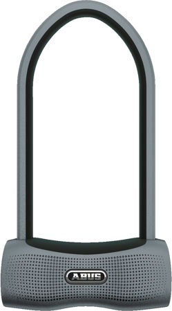 Picture of LOKOT ABUS SMART X 770A/160 HB300 BK 82360-2