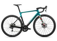 Picture of ORBEA ORCA M20LTD-D GREEN/BLACK 2020