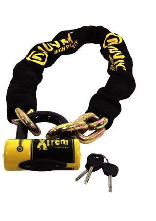 Picture of LOKOT AUVRAY CHAIN EXTREME 100MM/16MM