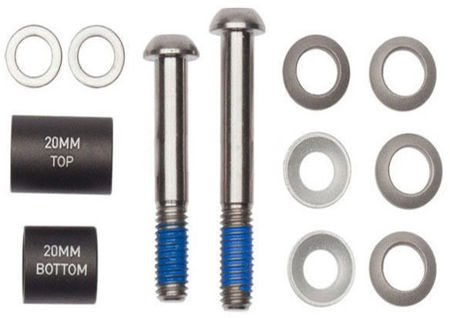 Picture of ADAPTER SRAM DISK SPACER PM 20MM