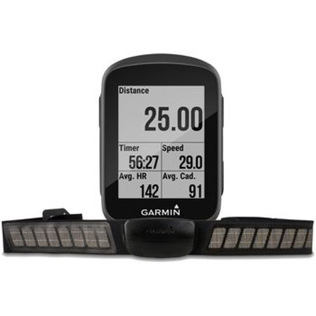 Picture of GARMIN EDGE 130 MTB BUNDLE
