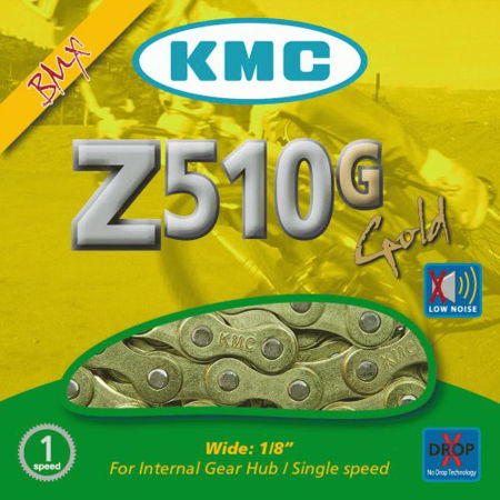 Picture of LANAC KMC Z510GO 112L