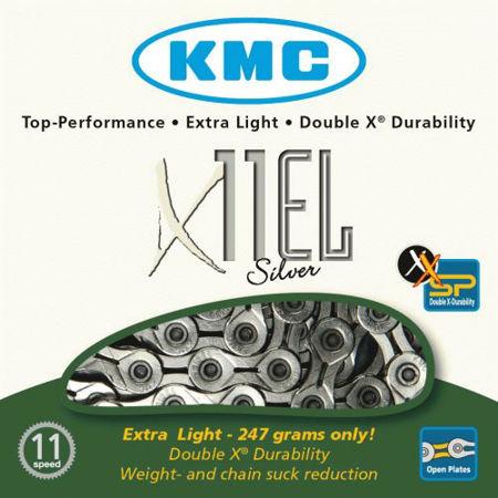 Picture of LANAC KMC X11EL NP 114L