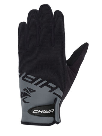 Picture of RUKAVICE CHIBA BLASTER BLACK