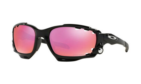 Picture of Naočale Oakley 9171 33 RACING JACKET Pol.Black/Prizm Trail & Clear Vented