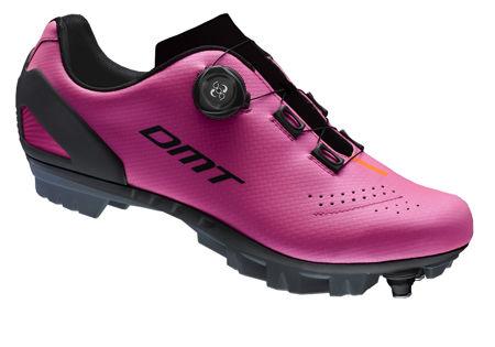 Picture of Cipele DMT DM5 WOMAN Pink Fluo/Black/Orange