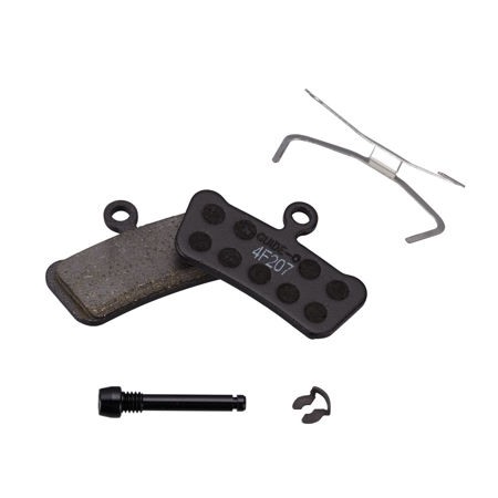 Picture of Pakne Sram DISK GUIDE/TRAIL Organic/Steel