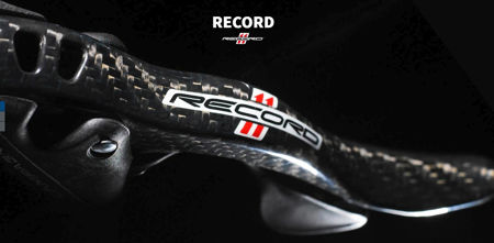 Picture of Campagnolo set RECORD 2x11