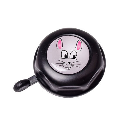 Picture of Zvono RFR JUNIOR BUNNY Black'n'Grey 15070