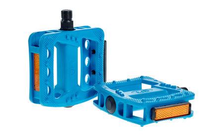 Picture of Pedale RFR FLAT HQP CMPT Blue 14177