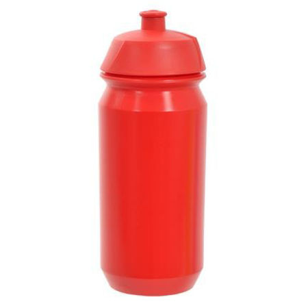 Picture of Bidon SHIVA 500ml Red Tacx T5711