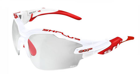 Picture of Naočale RG 5000 REACTIVE PRO White/Red SH+