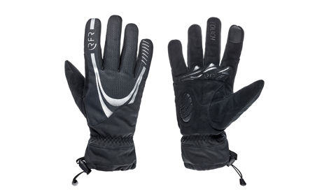 Picture of Rukavice RFR COMFORT WINTER Long black 11939