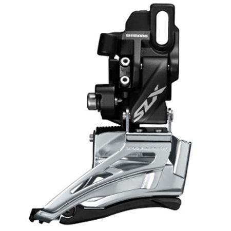 Picture of Mjenjač I SLX FD-M7025-D 2X11 Direct mount DUAL PULL/DOWN SWING
