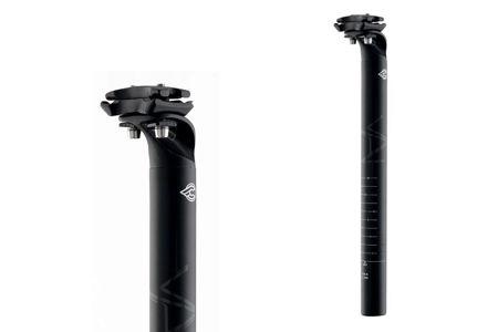 Picture of Cijev sjedala Cinelli VAI Black ANO 27.2X350mm
