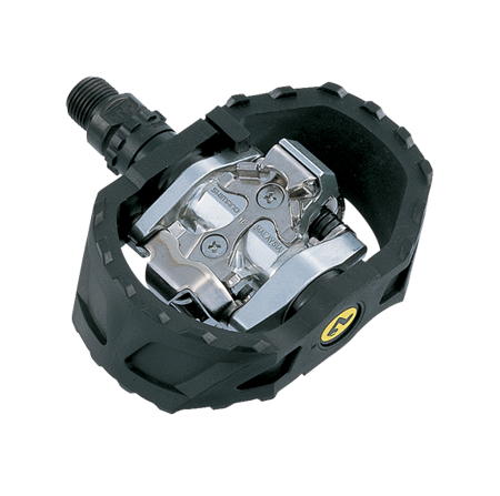 Picture of Pedale Shimano PD-M424 SPD