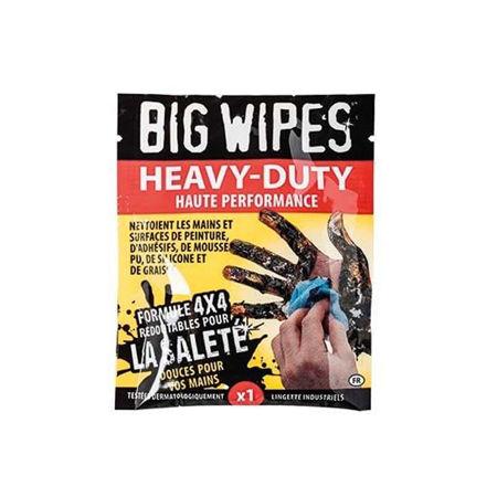 Picture of Big Wipes maramice HEAVY DUTY 1/1