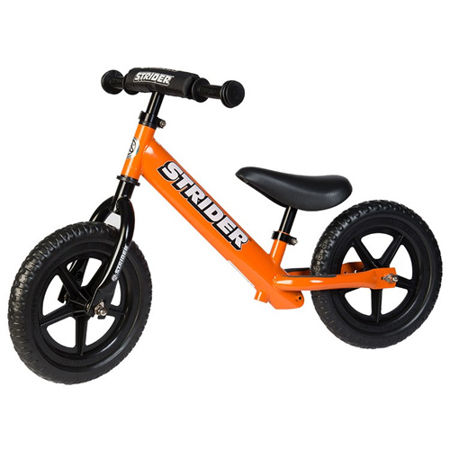 Picture of Strider guralica 12 SPORT Orange