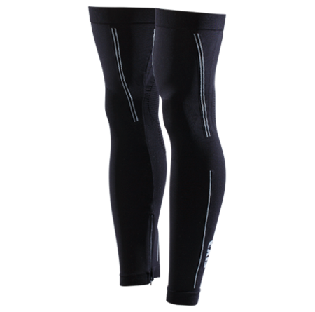 Picture of Navlake za noge SIXS GAMI Black