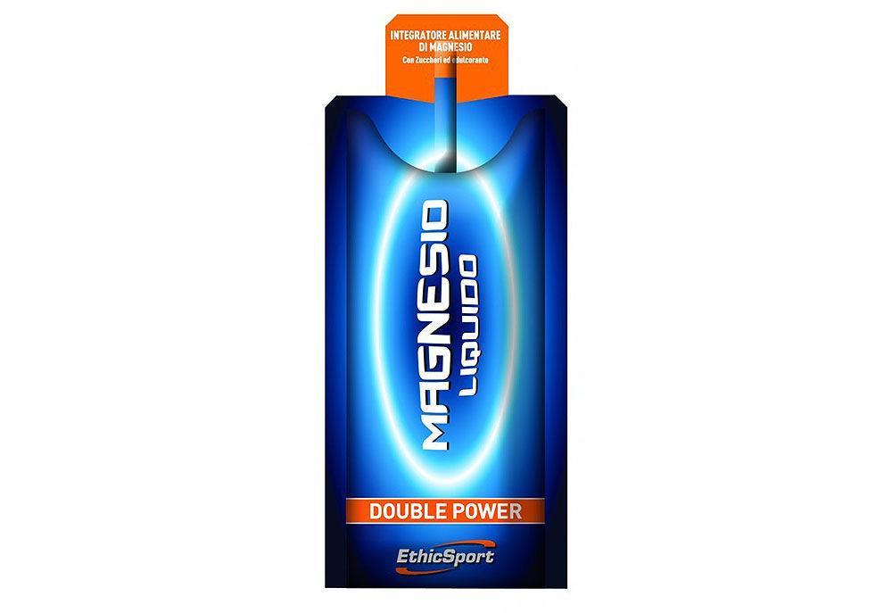 Picture of EthicSport Gel Magnesio Liquido Double Power 25ml