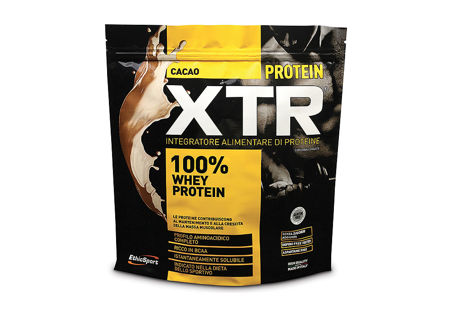 Picture of EthicSport PROTEIN XTR Cacao 500g