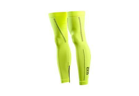 Picture of Navlake za noge Sixs Winter GAMI C Yellow