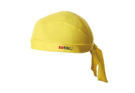 Picture of Bandana Bicycle Line NYBBIO Yellow