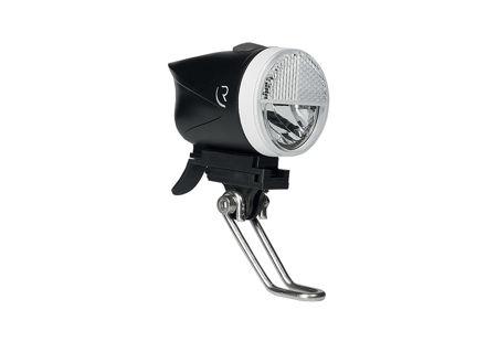 Picture of Lampa prednja RFR DYNAMO TOUR 40 Blk/White 14308