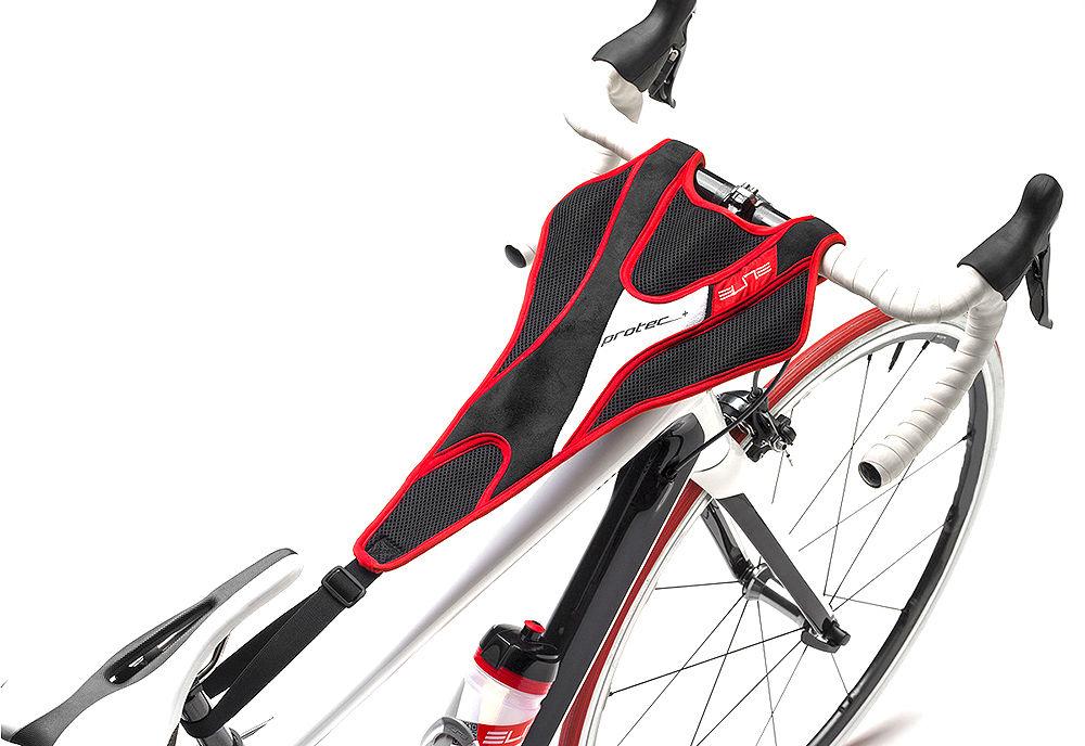 Picture of Pokrivalo za bicikl Elite PROTEC+ Sweat Net
