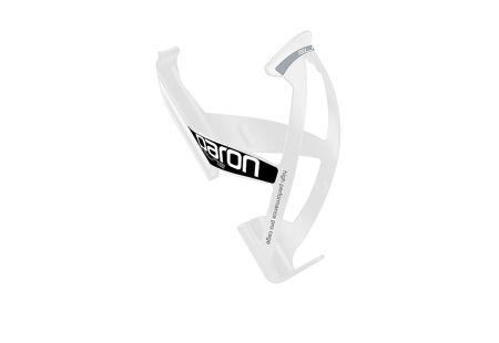 Picture of Nosač bidona Elite PARON White-Black