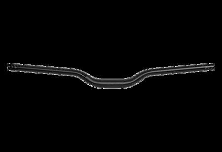 Picture of Volan RFR Riser TRAIL 31.8 X 700 X 38 X 9* glossy black´n´grey