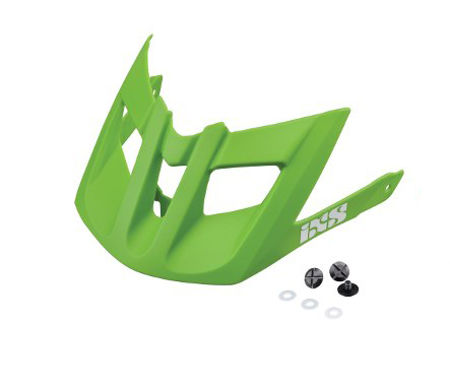 Picture of Štitnik za kacigu VISOR IXS X-TRAIL RS Green