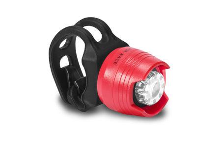 Picture of Lampa prednja RFR DIAMOND HQP Red 13876