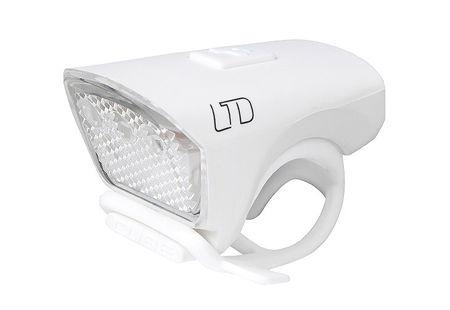 Picture of Lampa prednja Cube LTD White LED White/White 13942