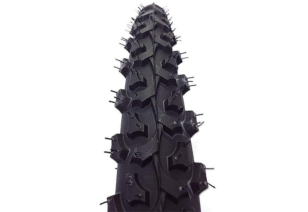 Picture of V. guma 20X1.75 K831A Black Kenda